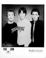 The Jam Promo Print