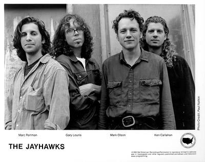 The JayhawksPromo Print