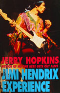 The Jimi Hendrix Experience Book