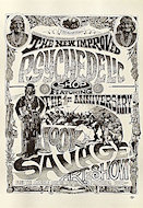 The Jook Savages Poster