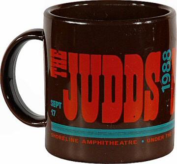 The JuddsVintage Mug