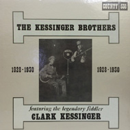 The Kessinger Brothers Vinyl