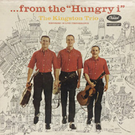 The Kingston Trio Vinyl