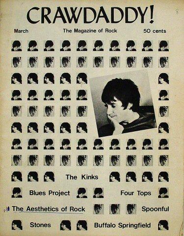 The KinksCrawdaddy Magazine