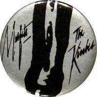 The Kinks Vintage Pin