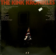 """The Kinks Vinyl 12"""" (New)"""