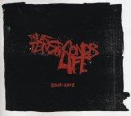 The Last Ten Seconds Of Life CD