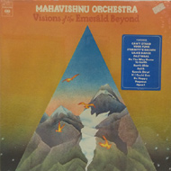 The Mahavishnu Orchestra Vinyl