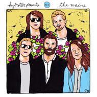 The Maine Vinyl (New)