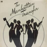 "The Manhattan Tranfer Vinyl 12"" (New)"