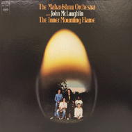 The Manhavishnu Orchestra Vinyl