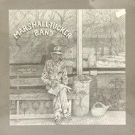 "The Marshall Tucker Band Vinyl 12"" (New)"