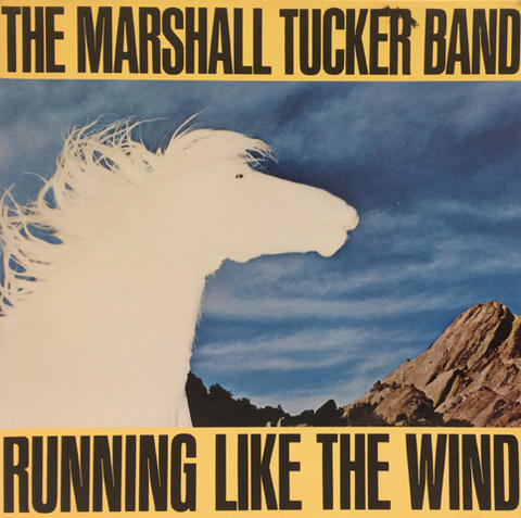 The Marshall Tucker Band Vinyl (Used)