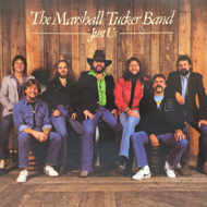 The Marshall Tucker Band Vinyl