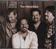 The Mavericks CD