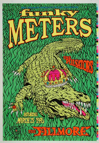 The Meters Proof