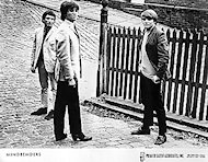 The Mindbenders Promo Print