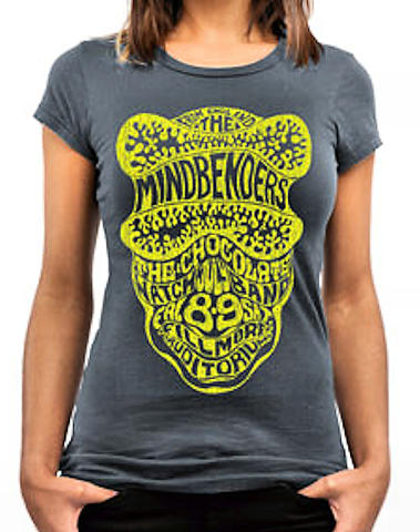 The Mindbenders Women's Retro T-Shirt