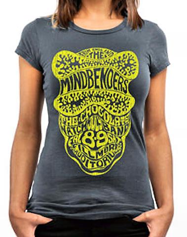 The Mindbenders Women's T-Shirt
