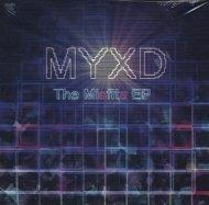 The Misfits CD