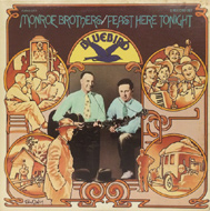 The Monroe Brothers Vinyl (Used)