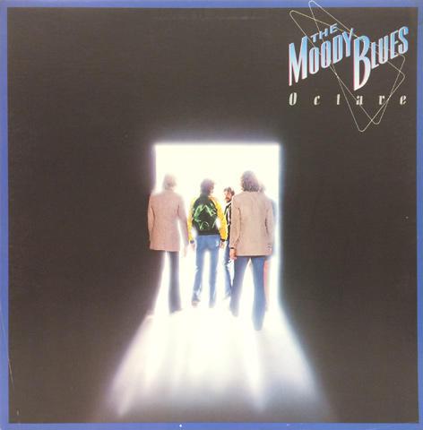 The Moody Blues Vinyl (Used)