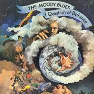 The Moody Blues Vinyl