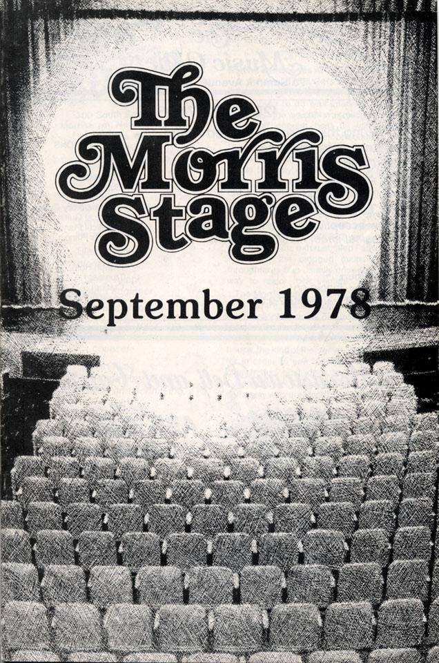 The Morris Stage Program