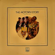 "The Motown Story Volume One Vinyl 12"" (Used)"