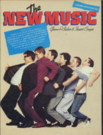 The New Music Book