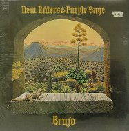 The New Riders of the Purple Sage Vinyl (New)