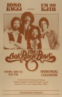 The Oak Ridge Boys Poster