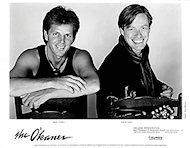 The O'Kanes Promo Print