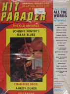 The Old Animals Magazine