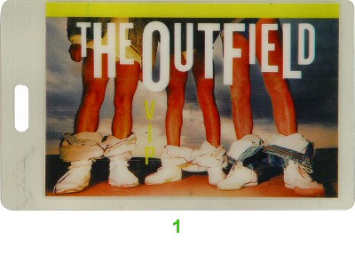 The OutfieldLaminate