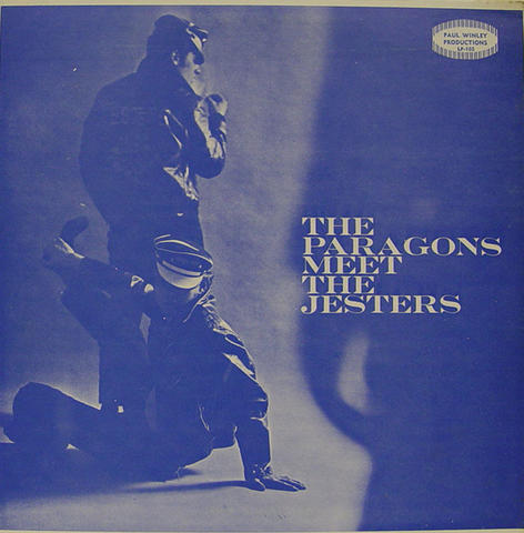 The Paragons Vinyl (Used)