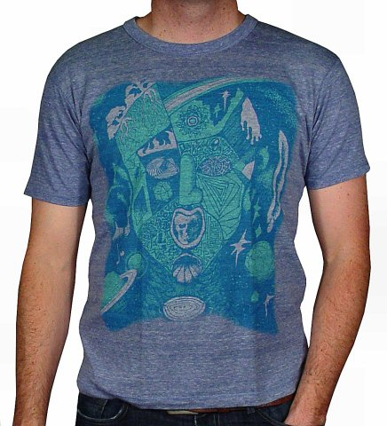 The Paul Butterfield Blues Band Men's Retro T-Shirt