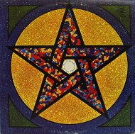 "The Pentangle Vinyl 12"" (Used)"