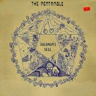 The Pentangle Vinyl (New)
