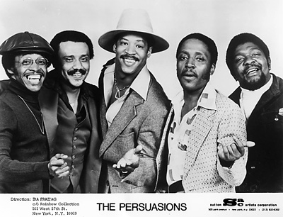 The PersuasionsPromo Print