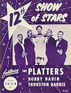 The Platters Program