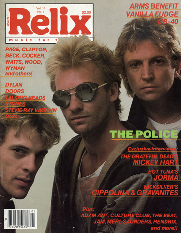 The PoliceMagazine