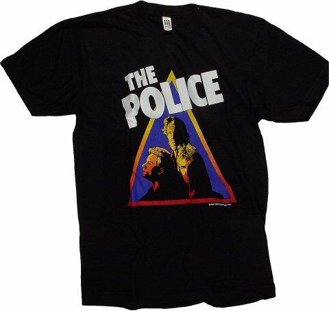 The PoliceMen's T-Shirt