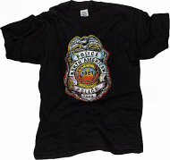 The Police Women's Retro T-Shirt