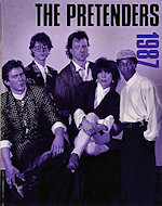 The Pretenders Program