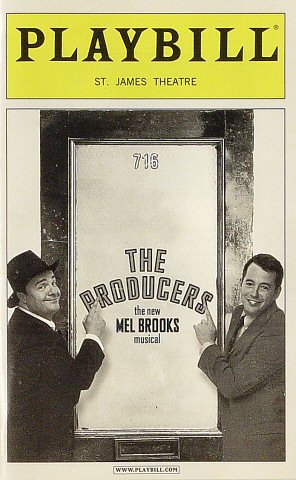 The Producers Program