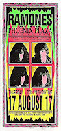The Ramones Poster