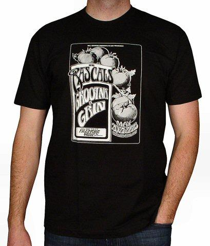 The Rascals Men's Retro T-Shirt
