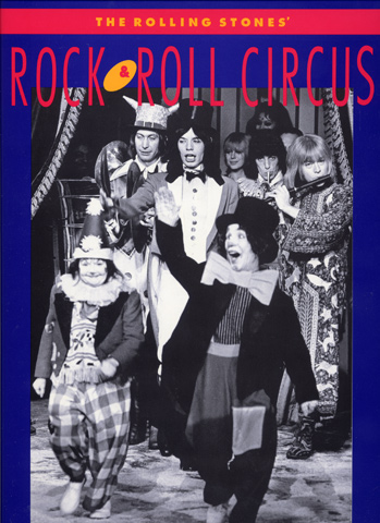 The Rolling Stones' Rock & Roll Circus