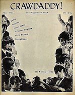 Jefferson Airplane Crawdaddy Magazine
